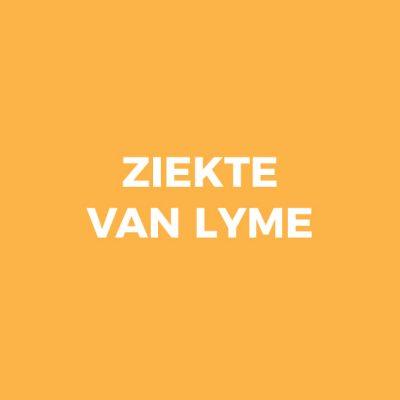 4.Lyme